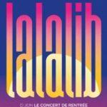 Lalalib